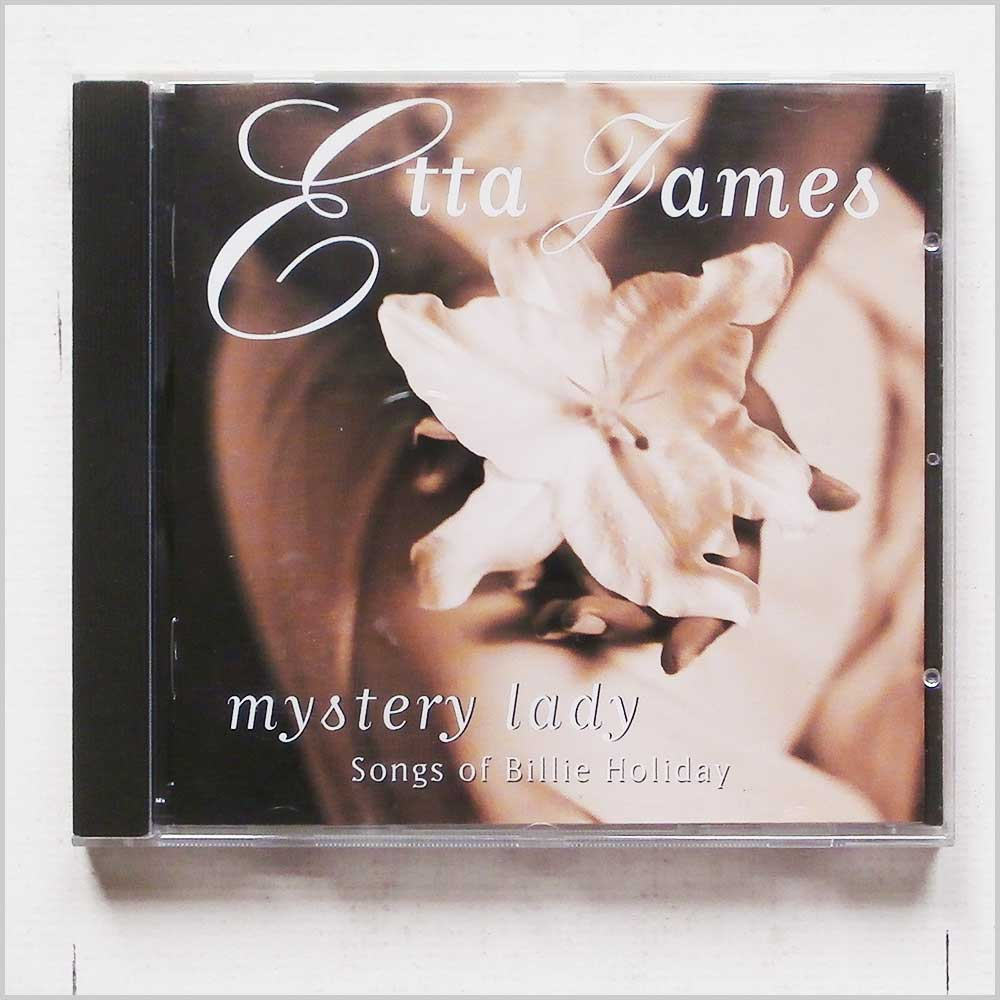 Etta James - Mystery Lady: Songs of Billie Holiday (10058211426)