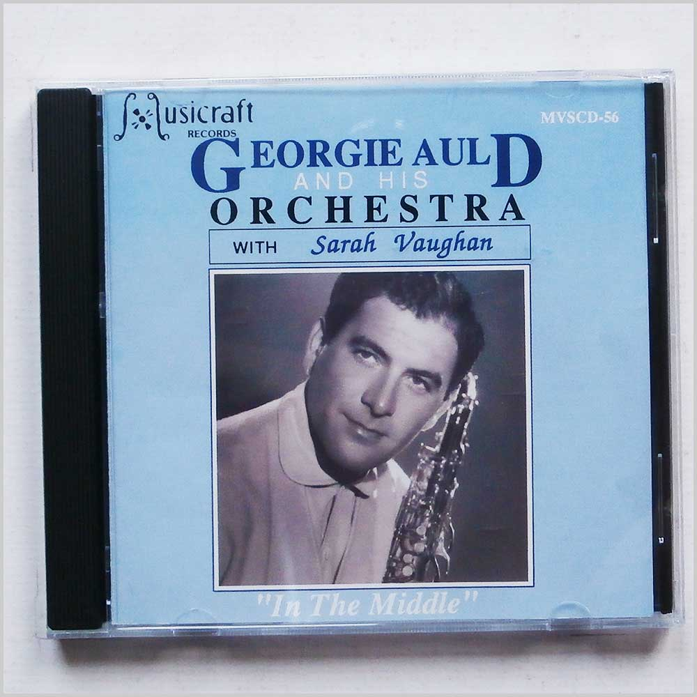 George Auld and His Orchestra - In the Middle (10467005623)