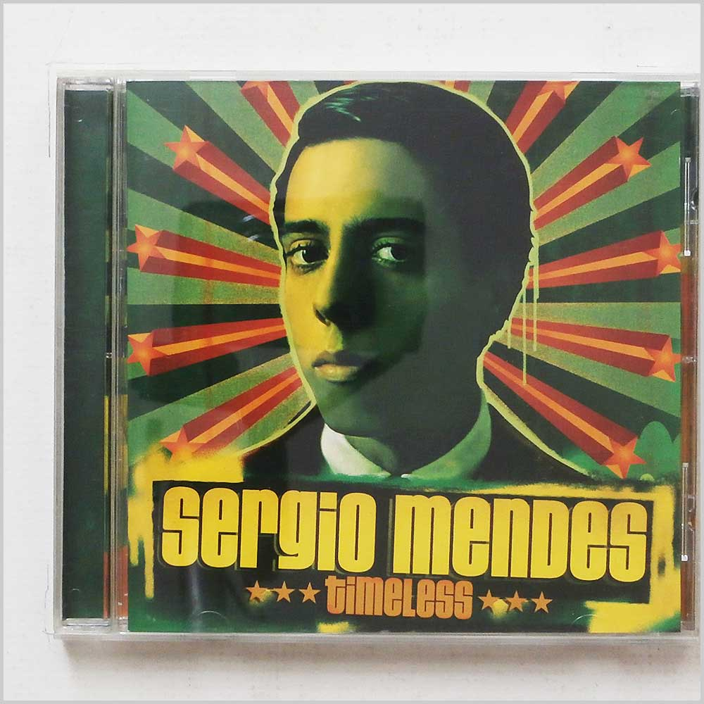 Sergio Mendes - Timeless (13431231523)