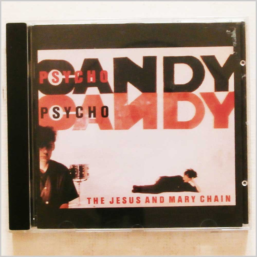 The Jesus and Mary Chain - Psycho Candy (22924200021)