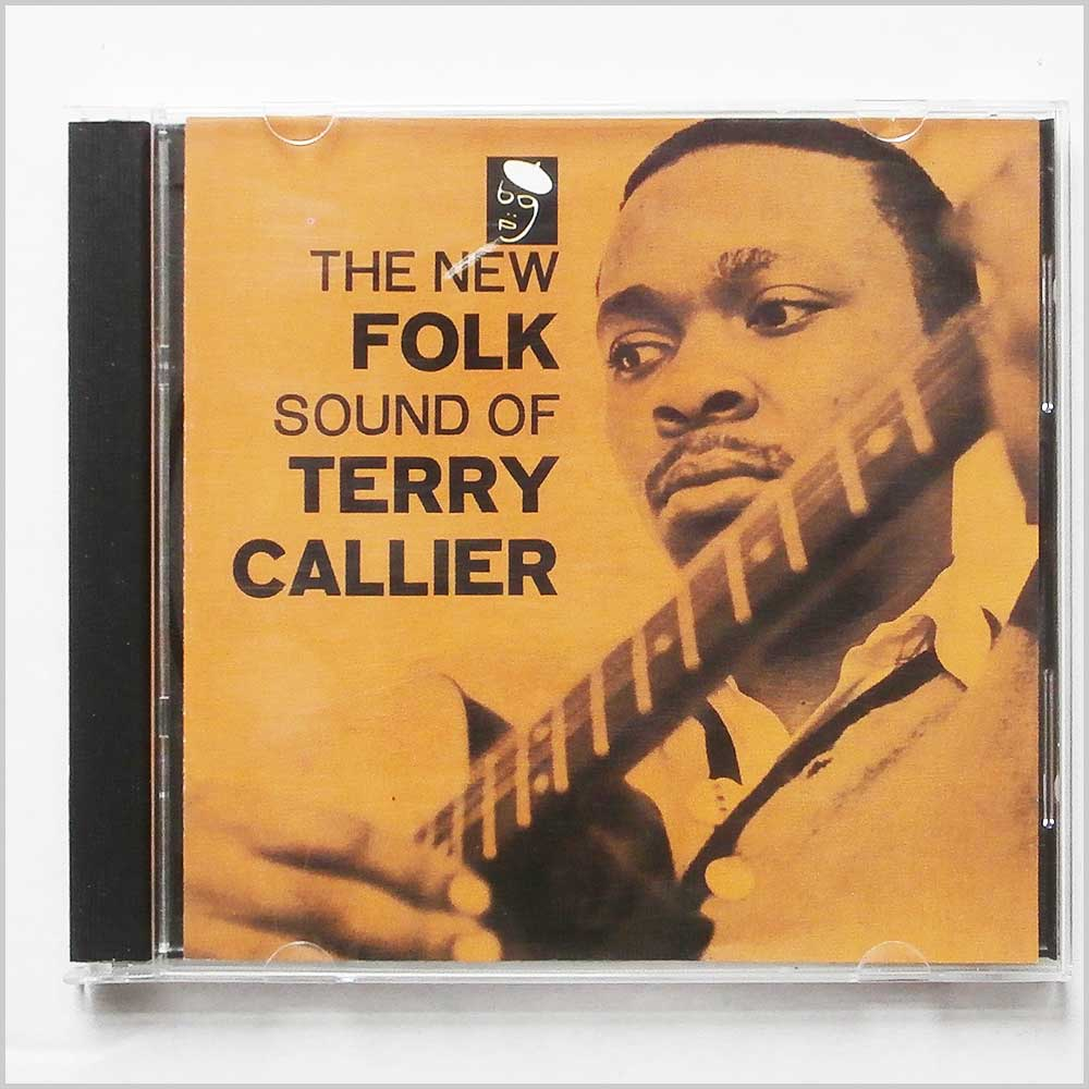 Terry Callier - The New Folk Sound of Terry Callier (29667510127)