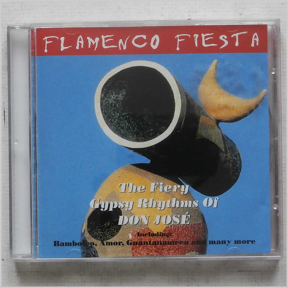 Don Jose - Flamenco Fiesta (303362)