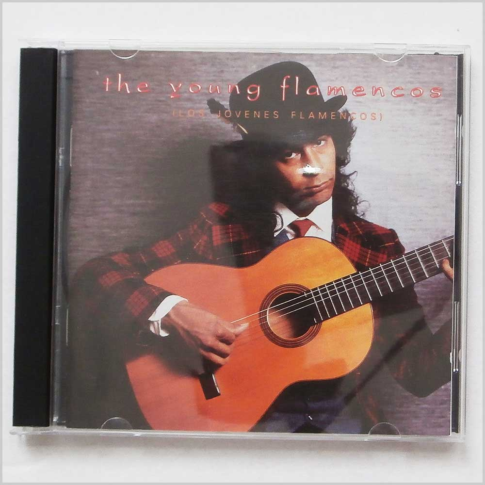 Various - The Young Flamencos (31257137027)