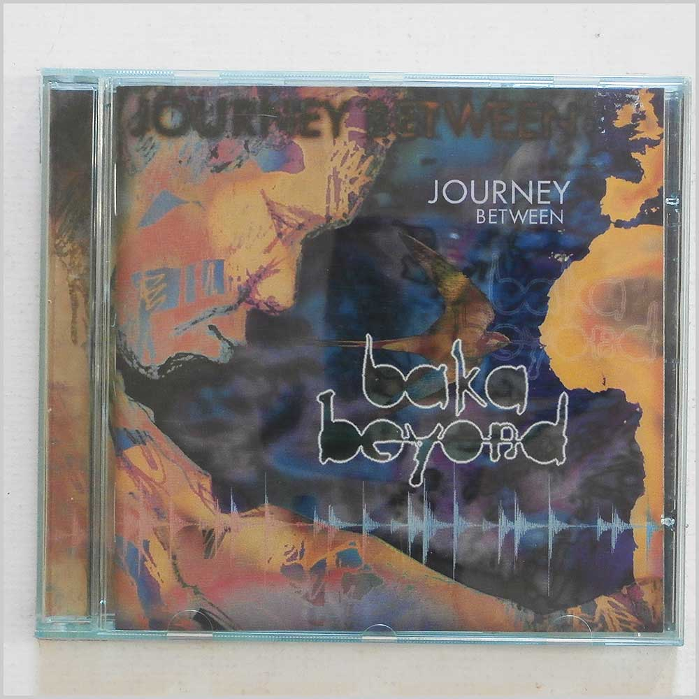 Baka Beyond - Journey Between (31257141529)