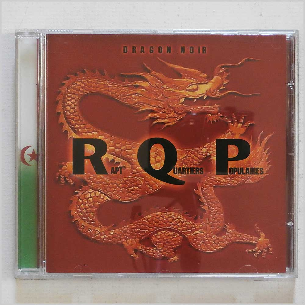 RQP - Dragon Noir (3355350050166)