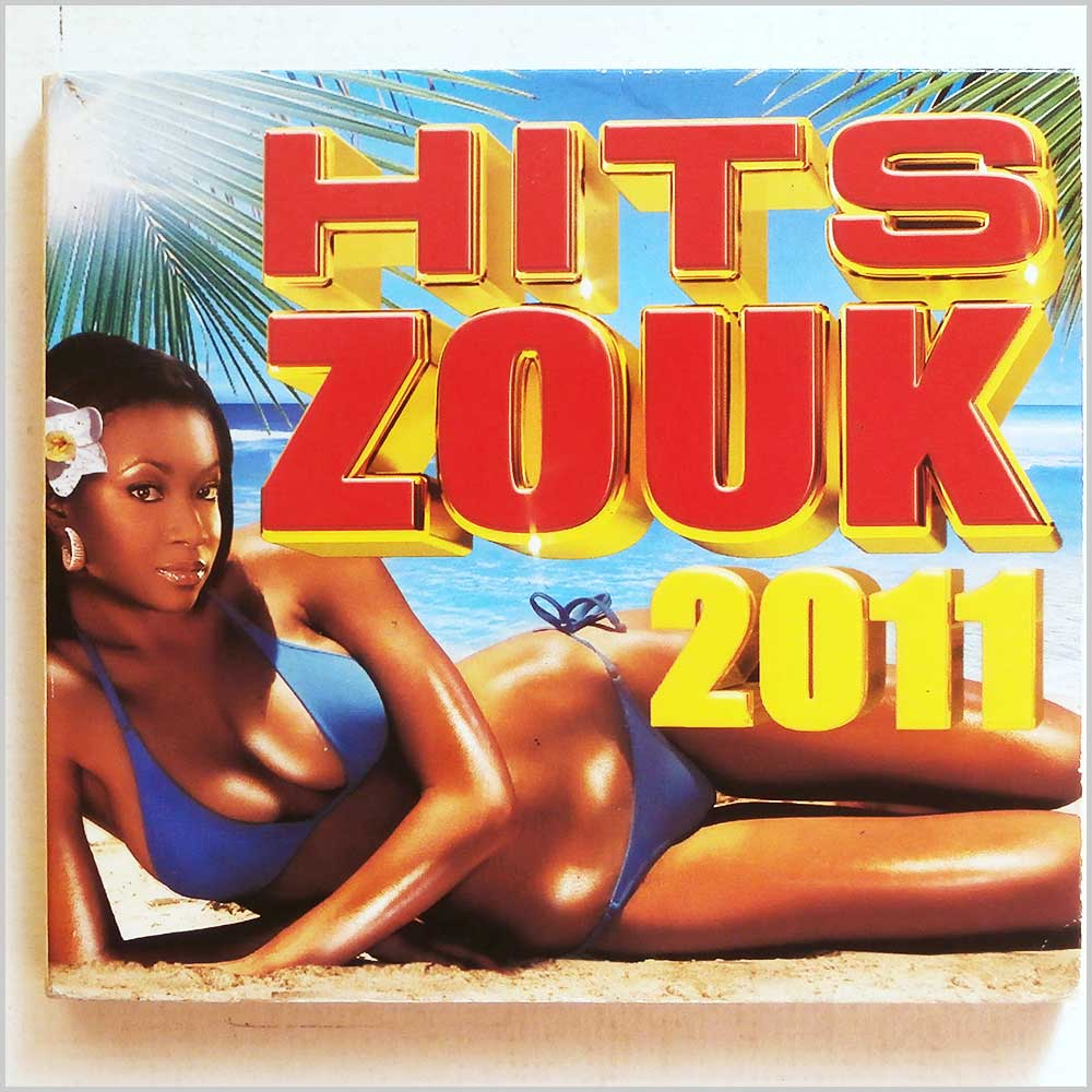 Various - Hits Zouk 2011 (3596972386220)
