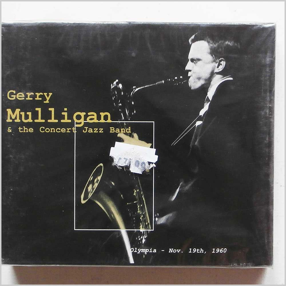 Gerry Mulligan - Olympia Nov. 19th 1960 (4006408361480)