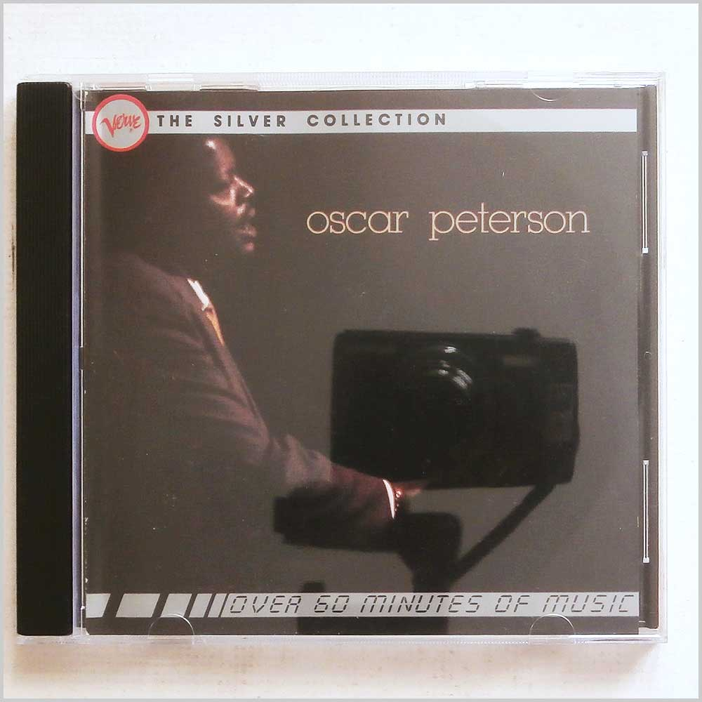 Oscar Peterson  - Verve: The Silver Collection (42282344724)