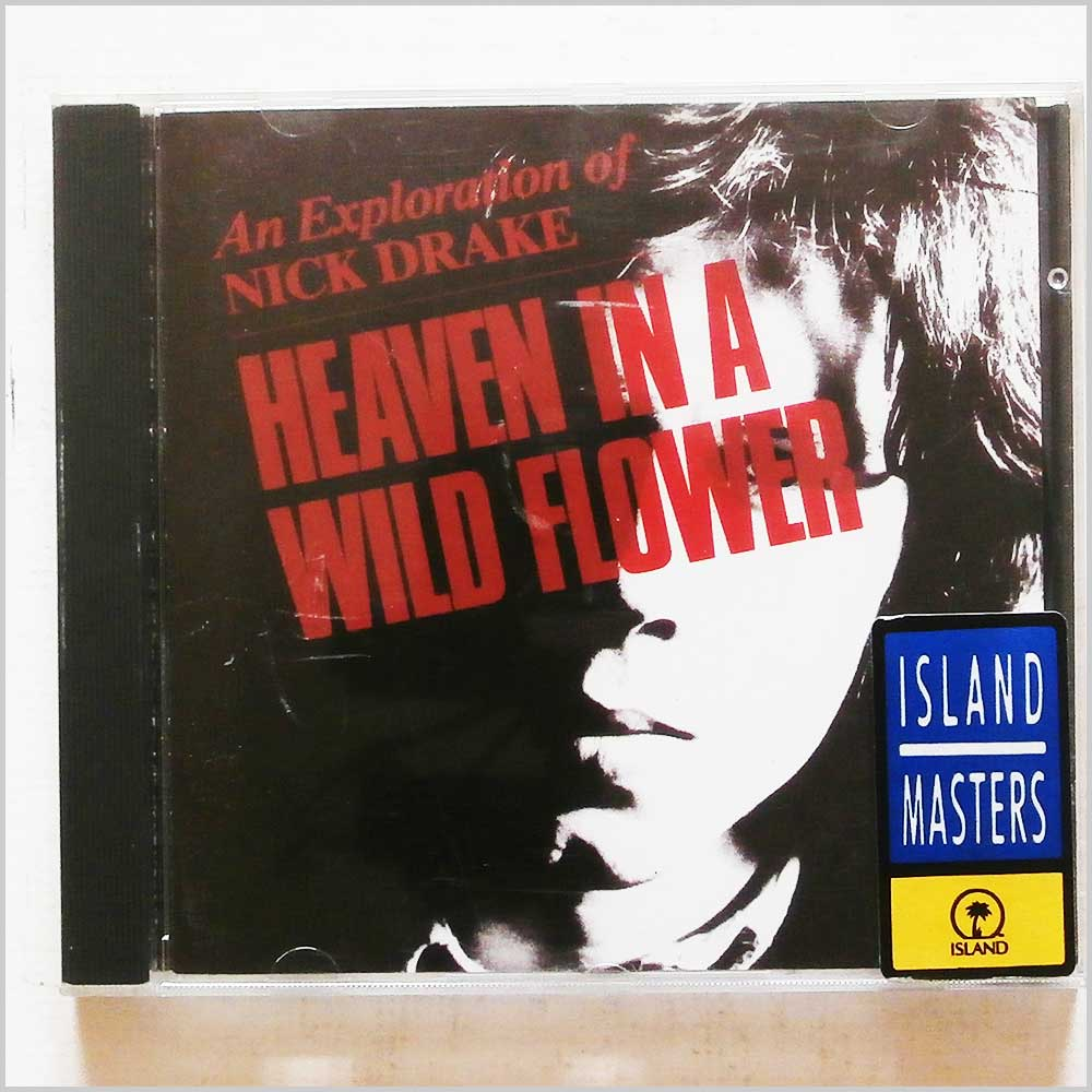 Nick Drake - Heaven in a Wild Flower (42284255127)