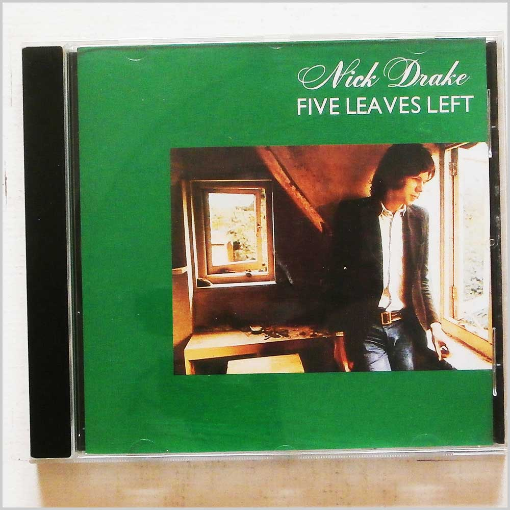 Nick Drake - Five Leaves Left (42284291521)