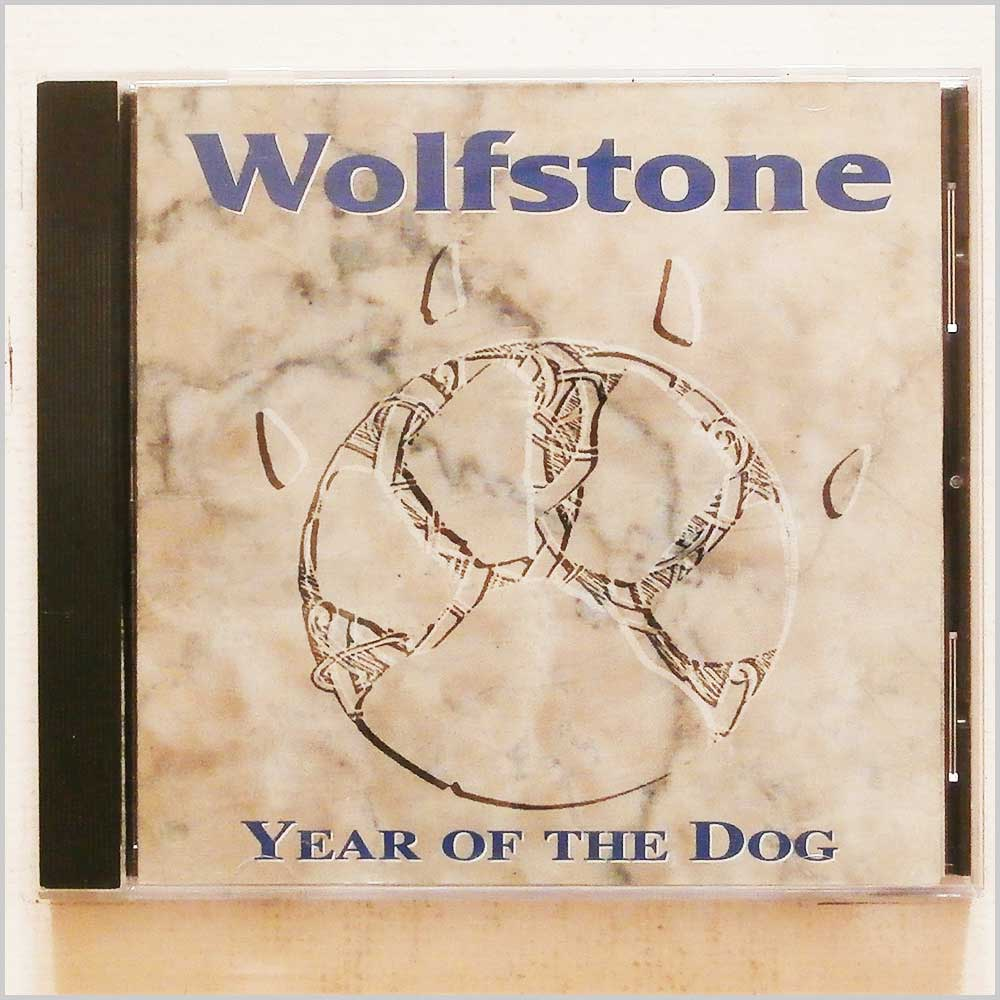 Wolfstone - Year of the Dog (48248114523)