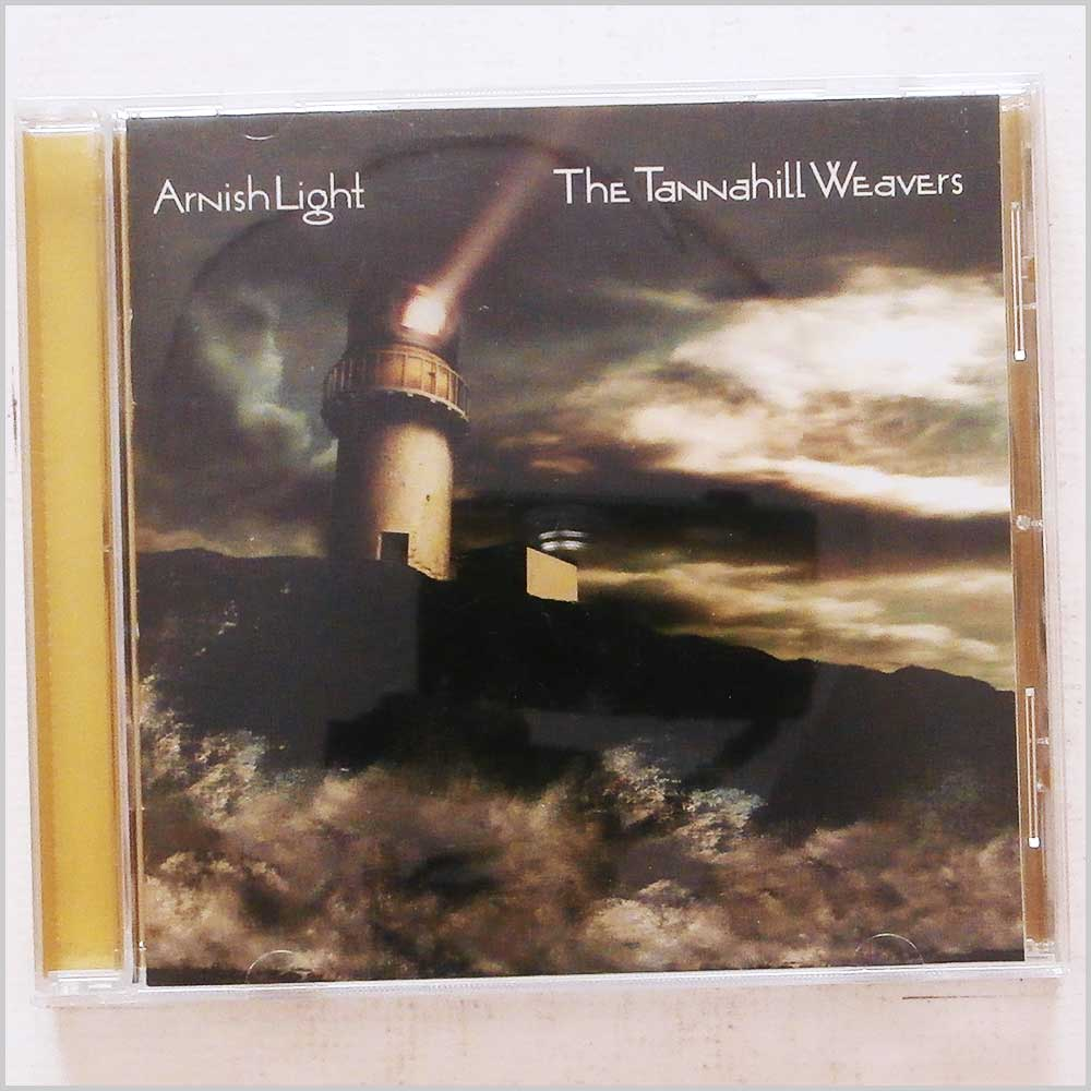 Tannahill Weavers - Arnish Light (48248122627)