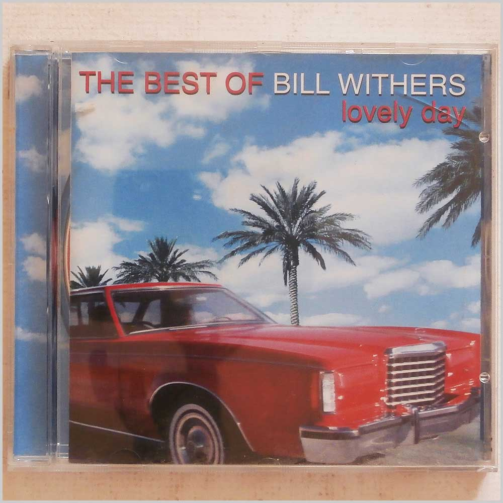 Bill Withers  - The Best of Bill Withers: Lovely Day (4919612)