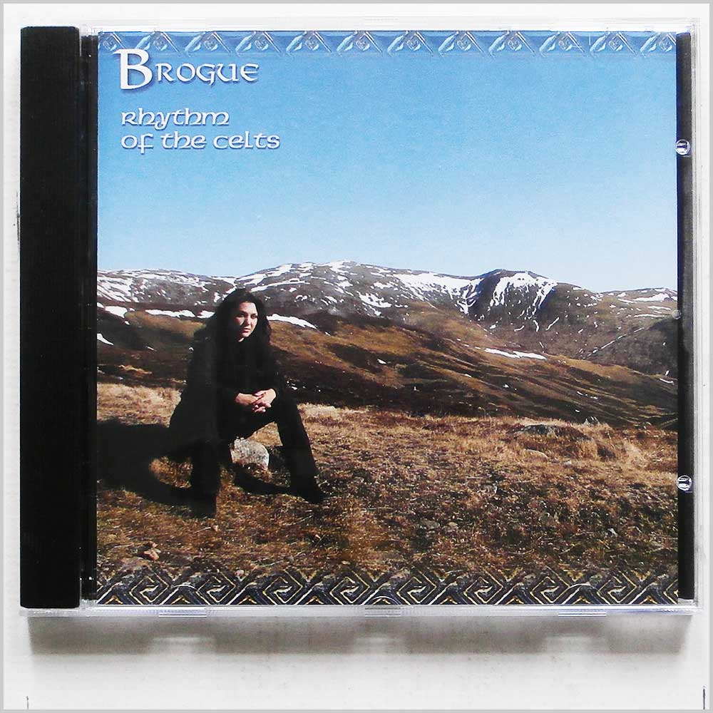Brogue - Rhythm of the Celts (5014675307444)
