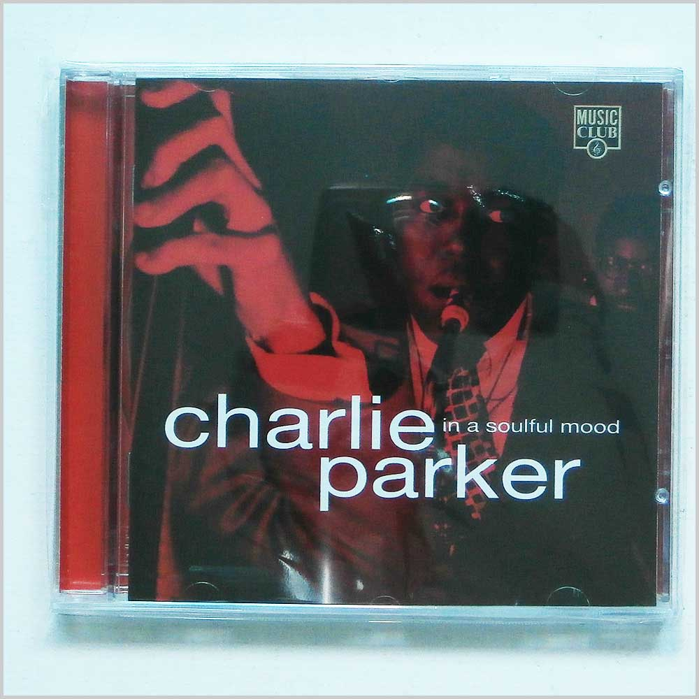 Charlie Parker - In A Soulful Mood (5014797292055)