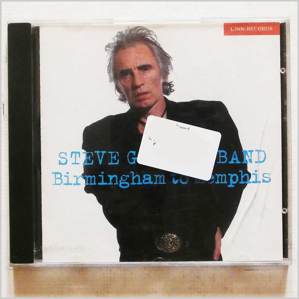 Steve Gibbons Band - Birmingham To Memphis (5020305300198)
