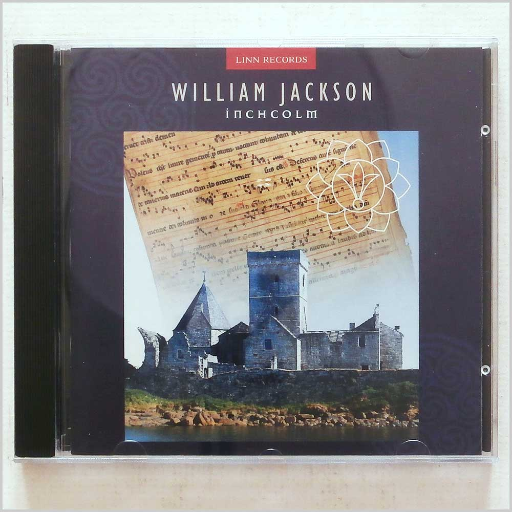 William Jackson - Inchcolm (5020305300372)