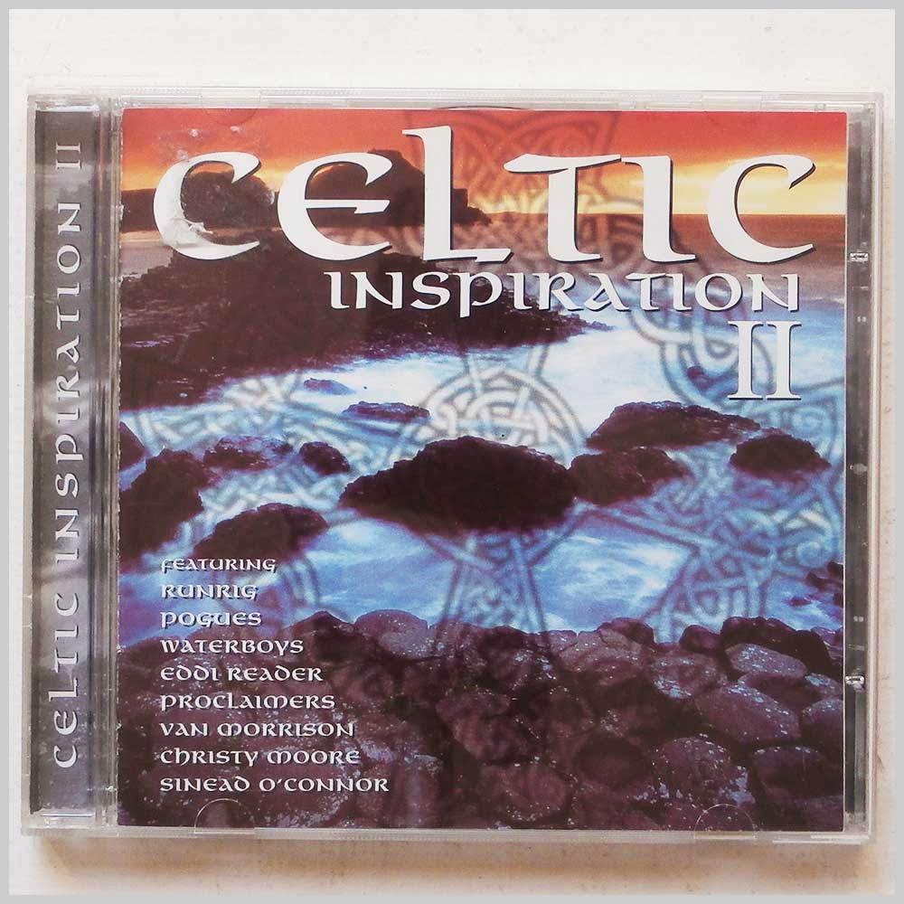Various - Celtic Inspiration II (5023660006323)