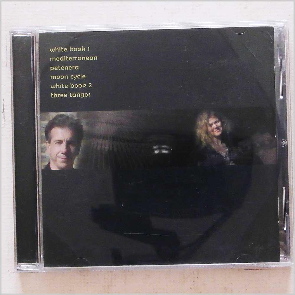 Mark Tanner, Gillian Poznansky - Undiscovered Islands: The Music of Graham Lynch (5028612210247)
