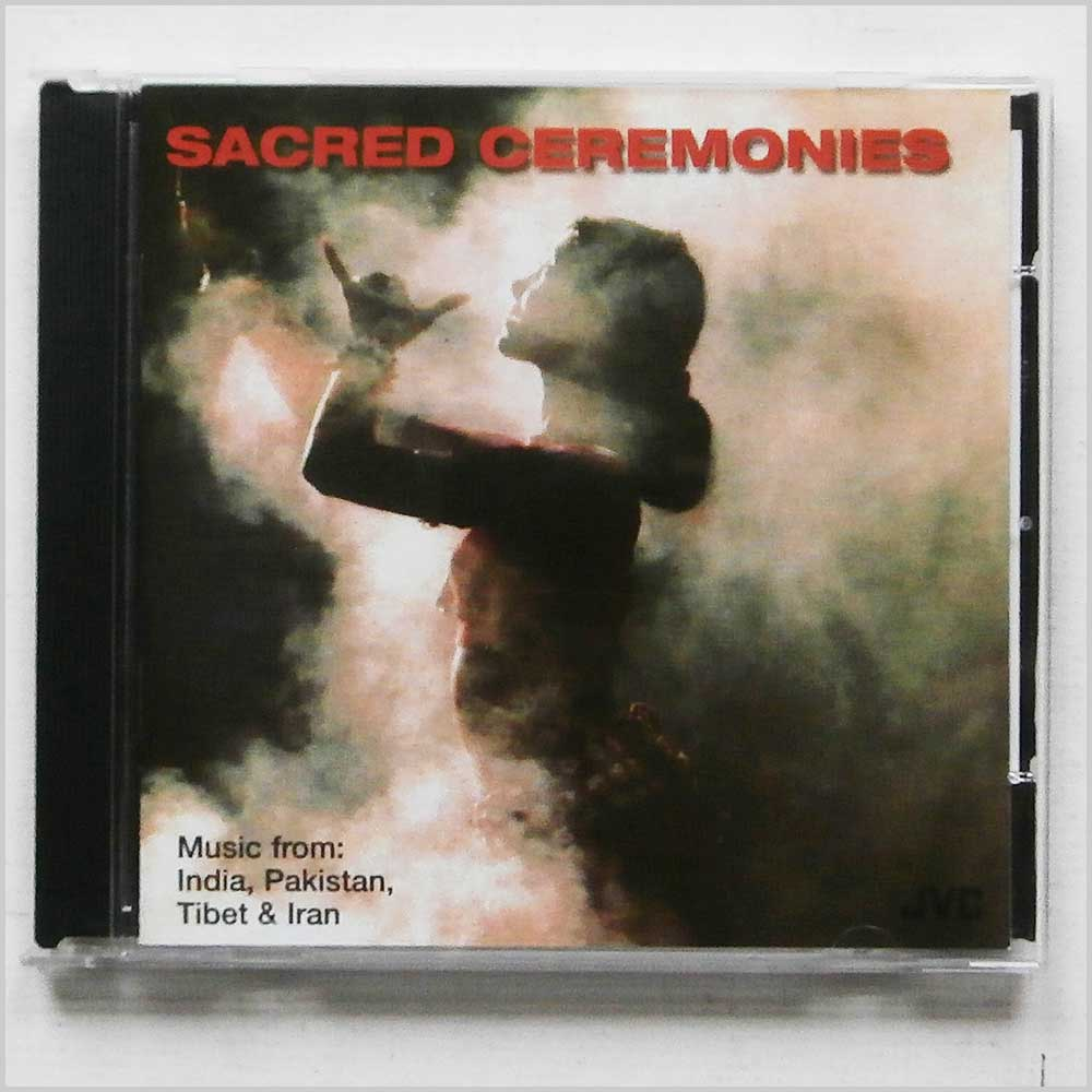 Various - Sacred Ceremonies (5031320306829)