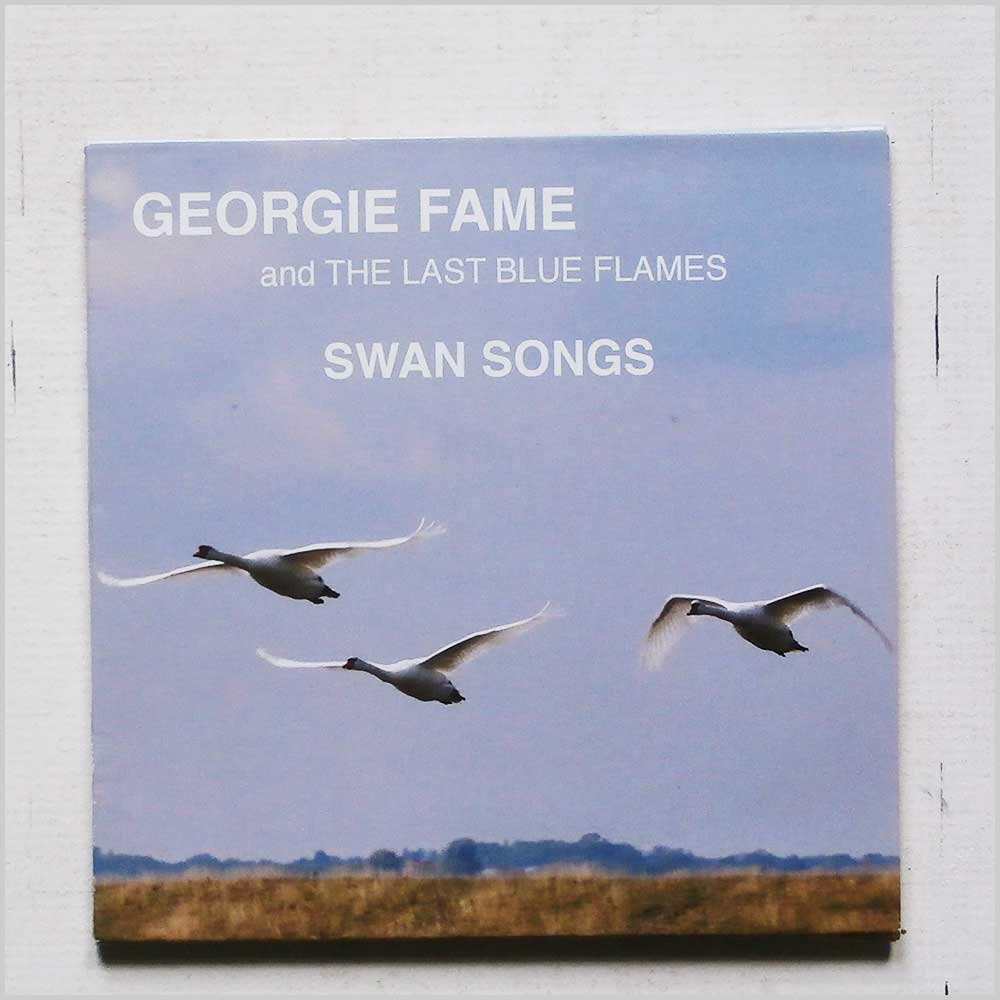 Georgie Fame and The Last Blue Flames - Swan Songs (5052442008002)