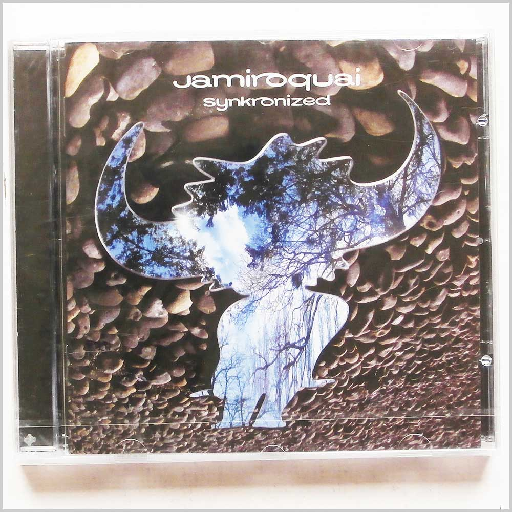 Jamiroquai - Synkronized (5099749451728)