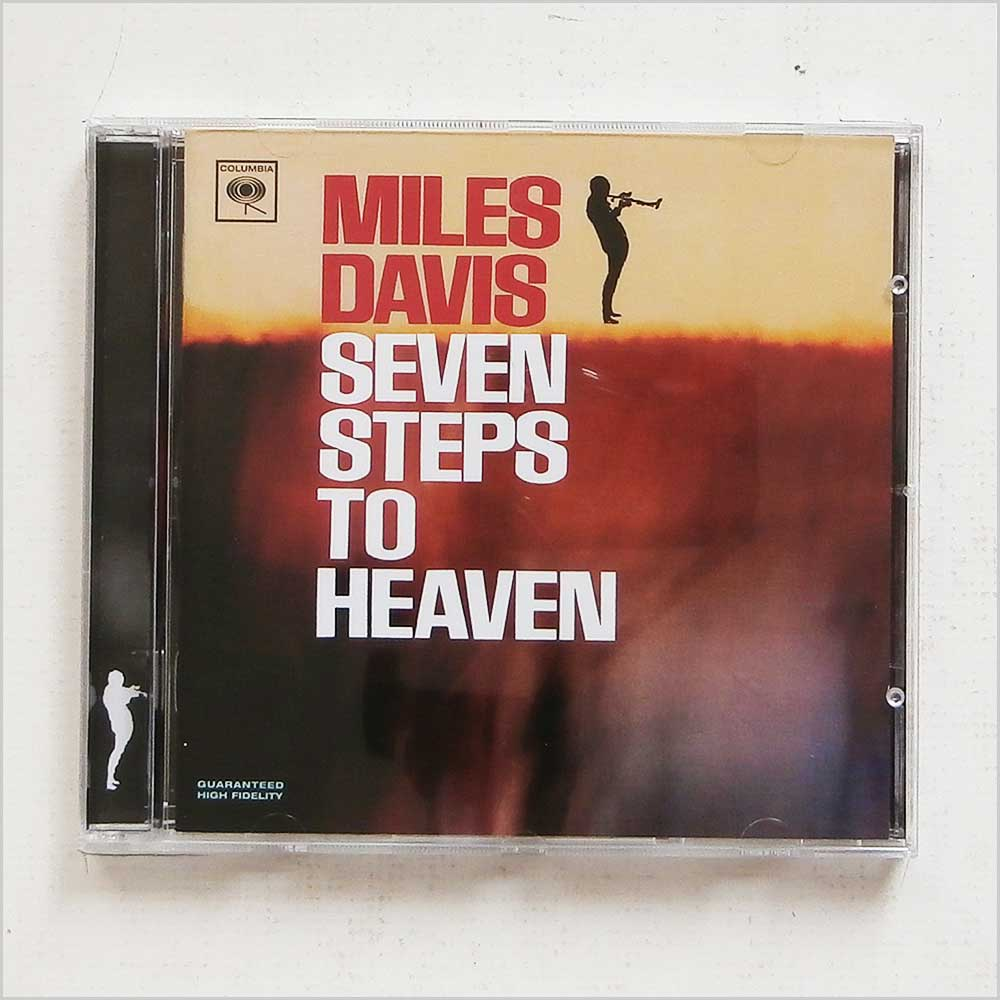 Miles Davis - Seven Steps To Heaven Original Recording Remastered (5099751950929)