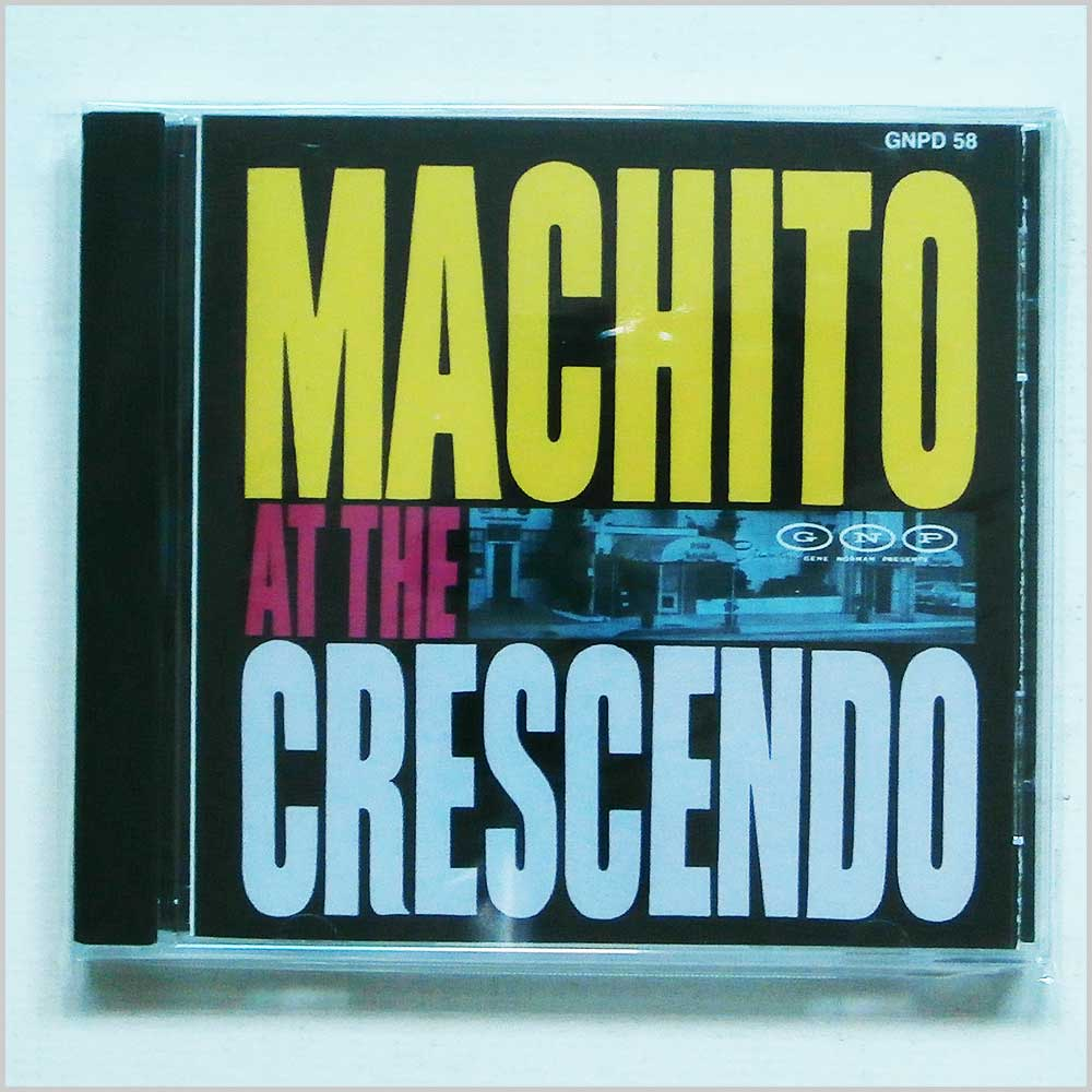 Machito - Machito at the Crescendo (52824005822)