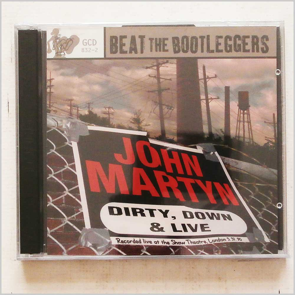 John Martyn - Dirty Down and Live (54421283221)
