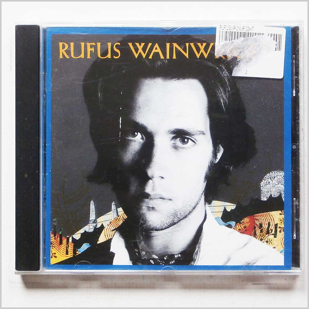Rufus Wainwright - Rufus Wainwright (600445003927)