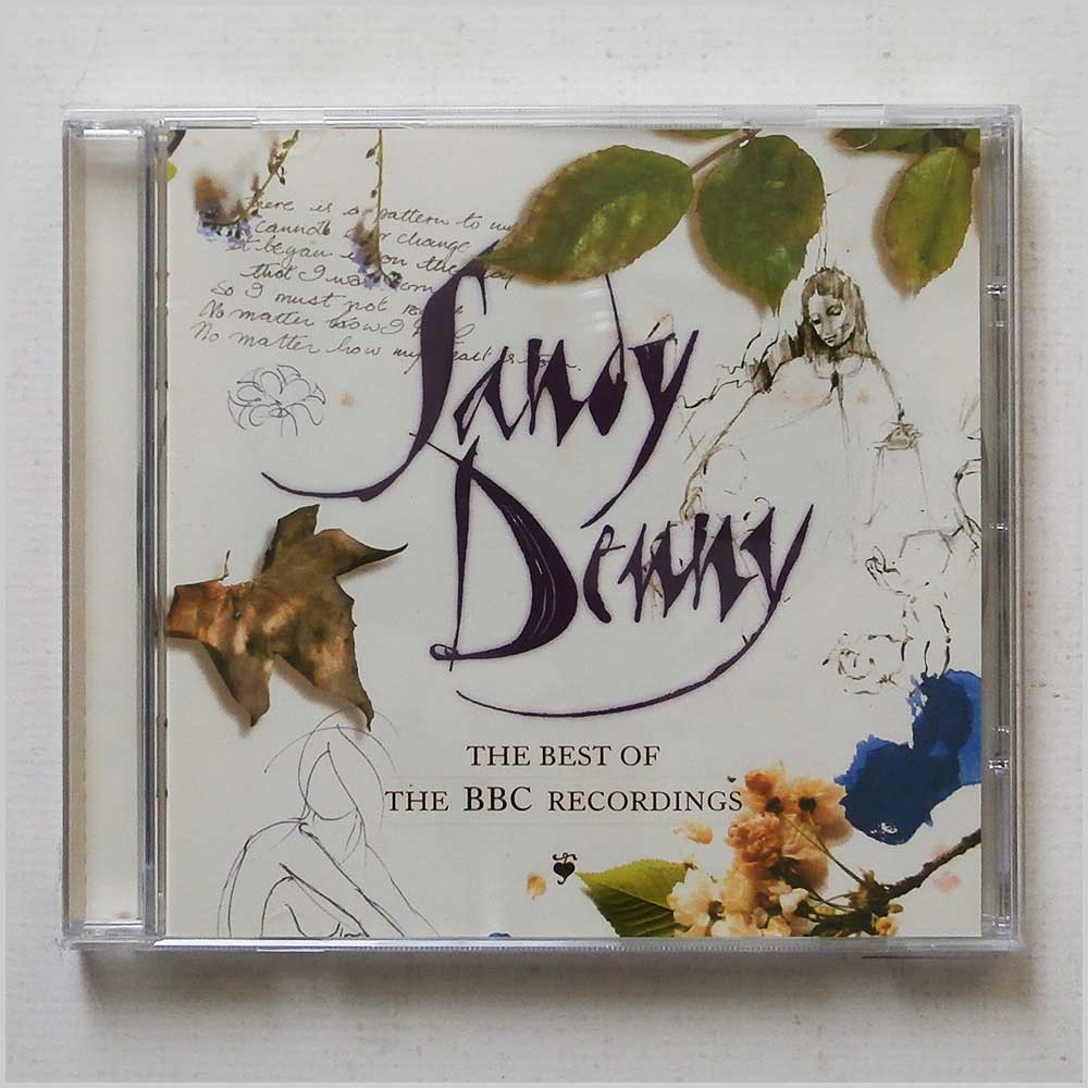 Sandy Denny - The Best Of The BBC Recordings (600753064917)