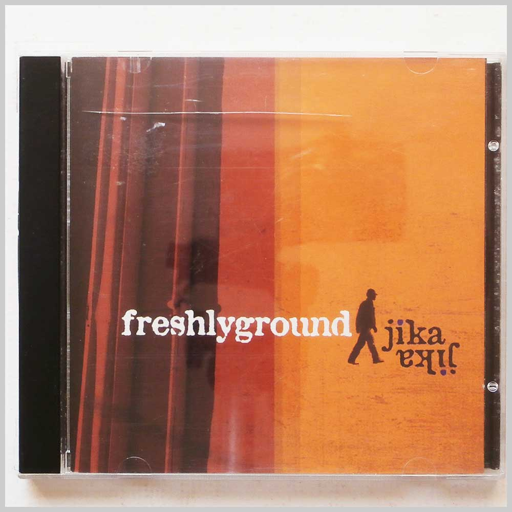 Jika Jika - Freshly Ground (6009656490276)