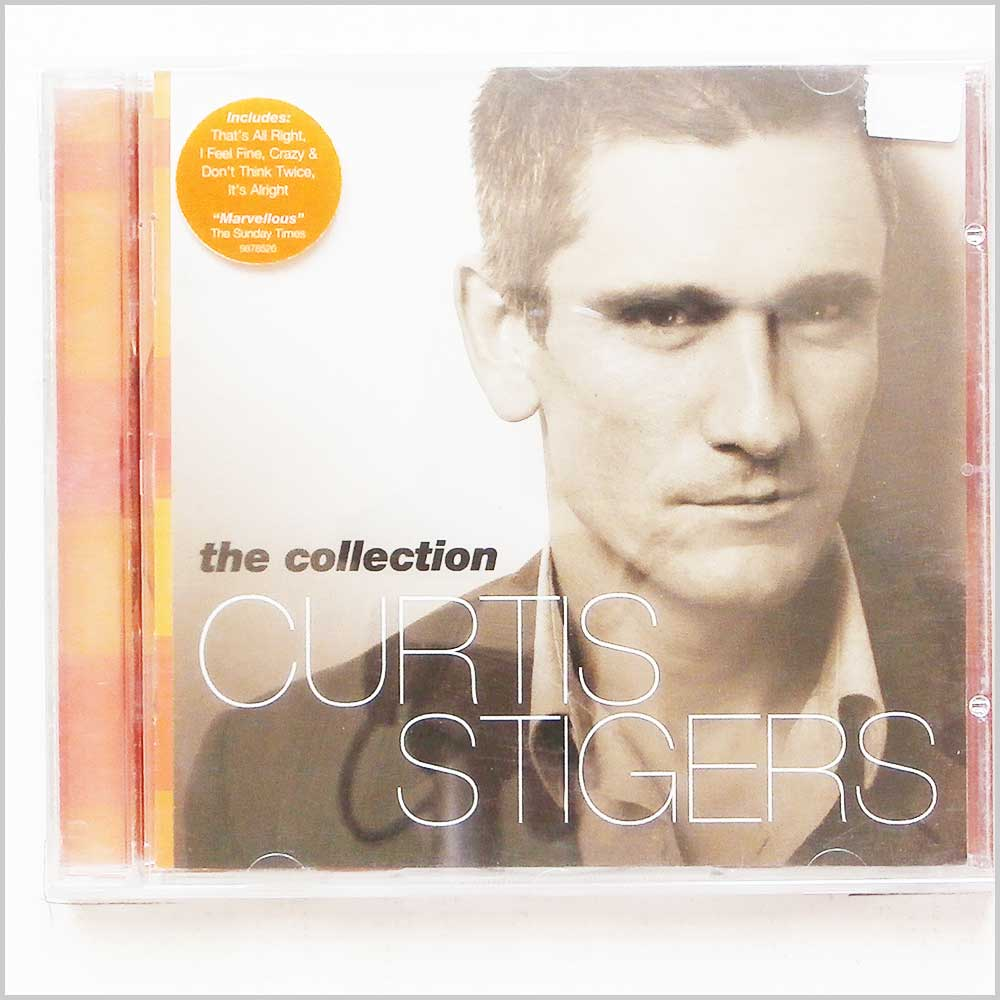 Curtis Stigers - The Collection 2000-2005 (602498785263)