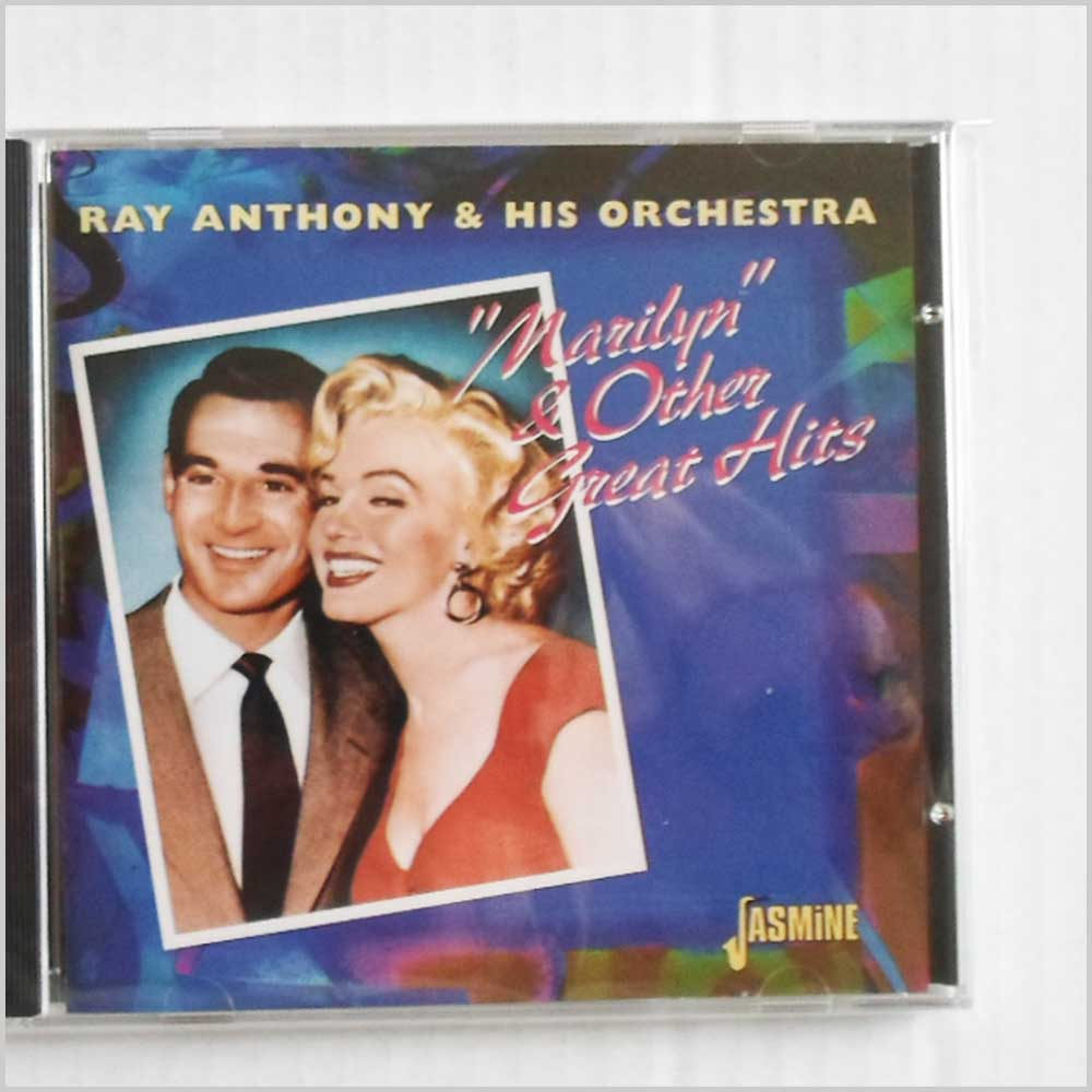Ray Anthony and his Orchestra - Marilyn and Other Great Hits (604988034523)