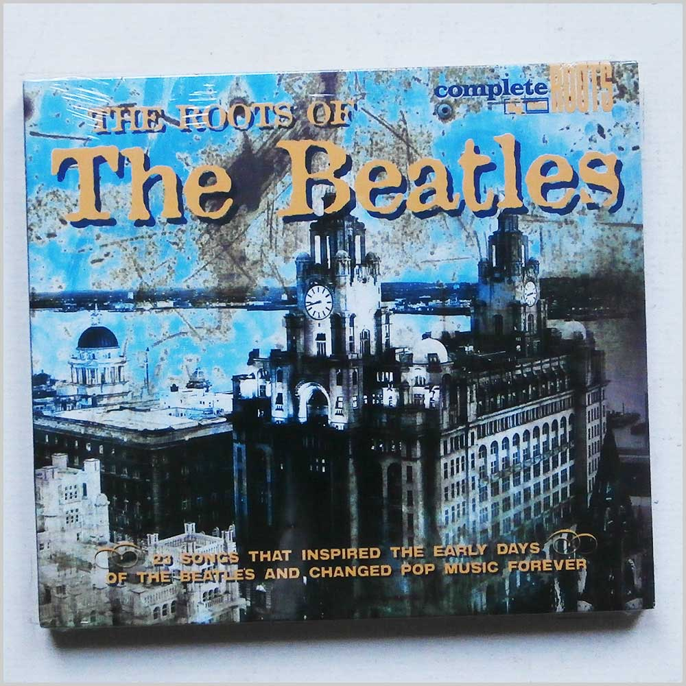 Various - Roots Of The Beatles (636551007023)