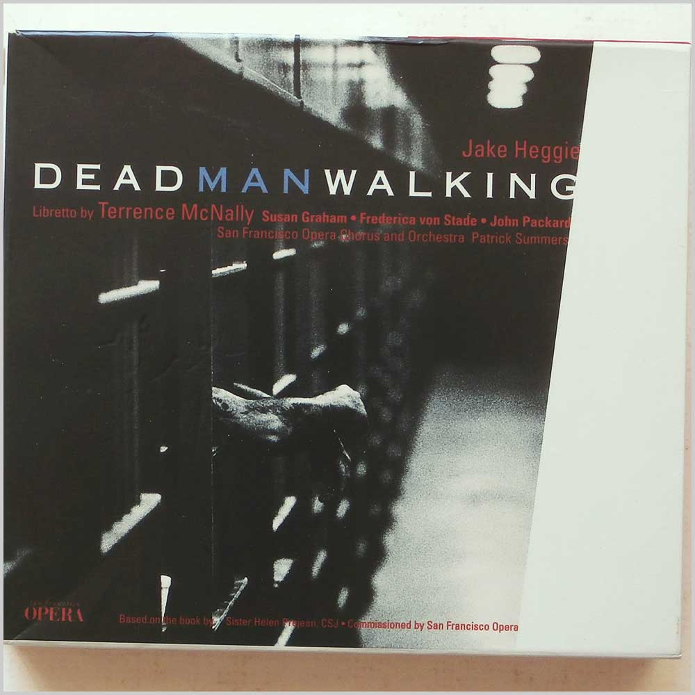 Jake Heggie and San Francisco Opera Chorus and Orchestra - Dead Man Walking (685738623822)