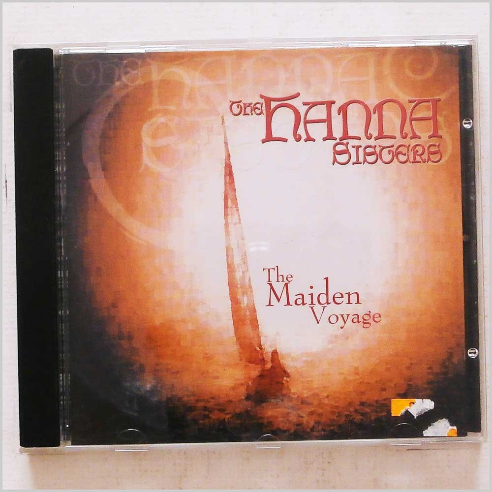 The Hanna Sisters - The Maiden Voyage (689232020323)