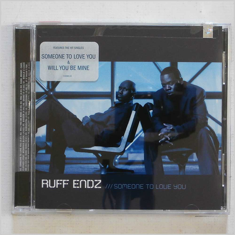 Ruff Endz - Someone to Love You (696998569126)