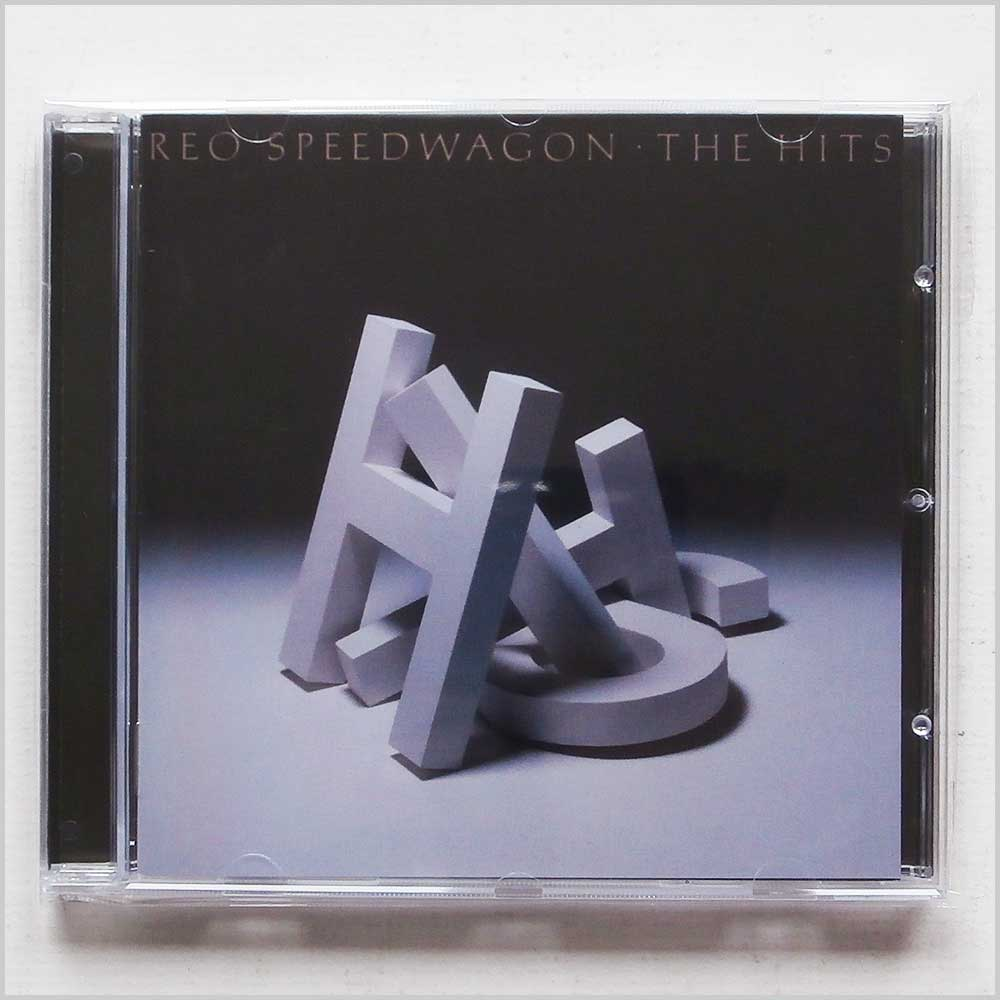 REO Speedwagon - The Hits (696998651821)