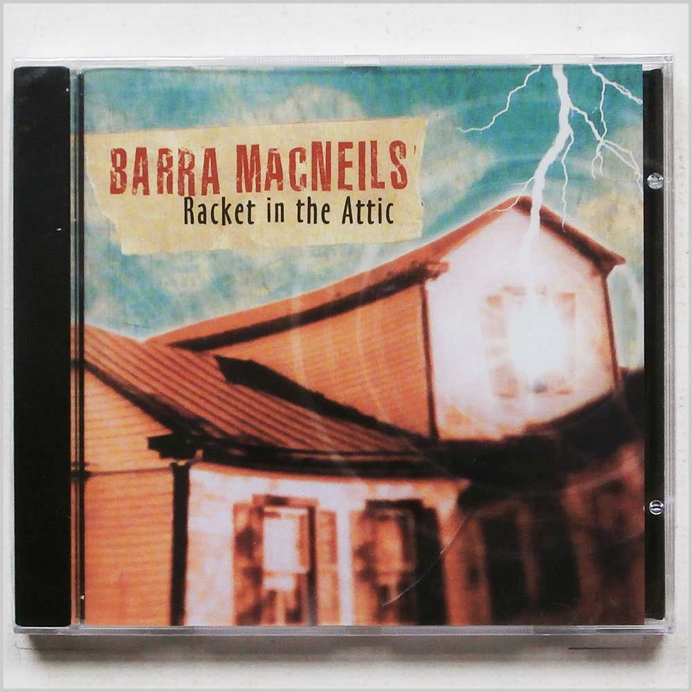 Barra MacNeils - Racket in the Attic (699057000929)
