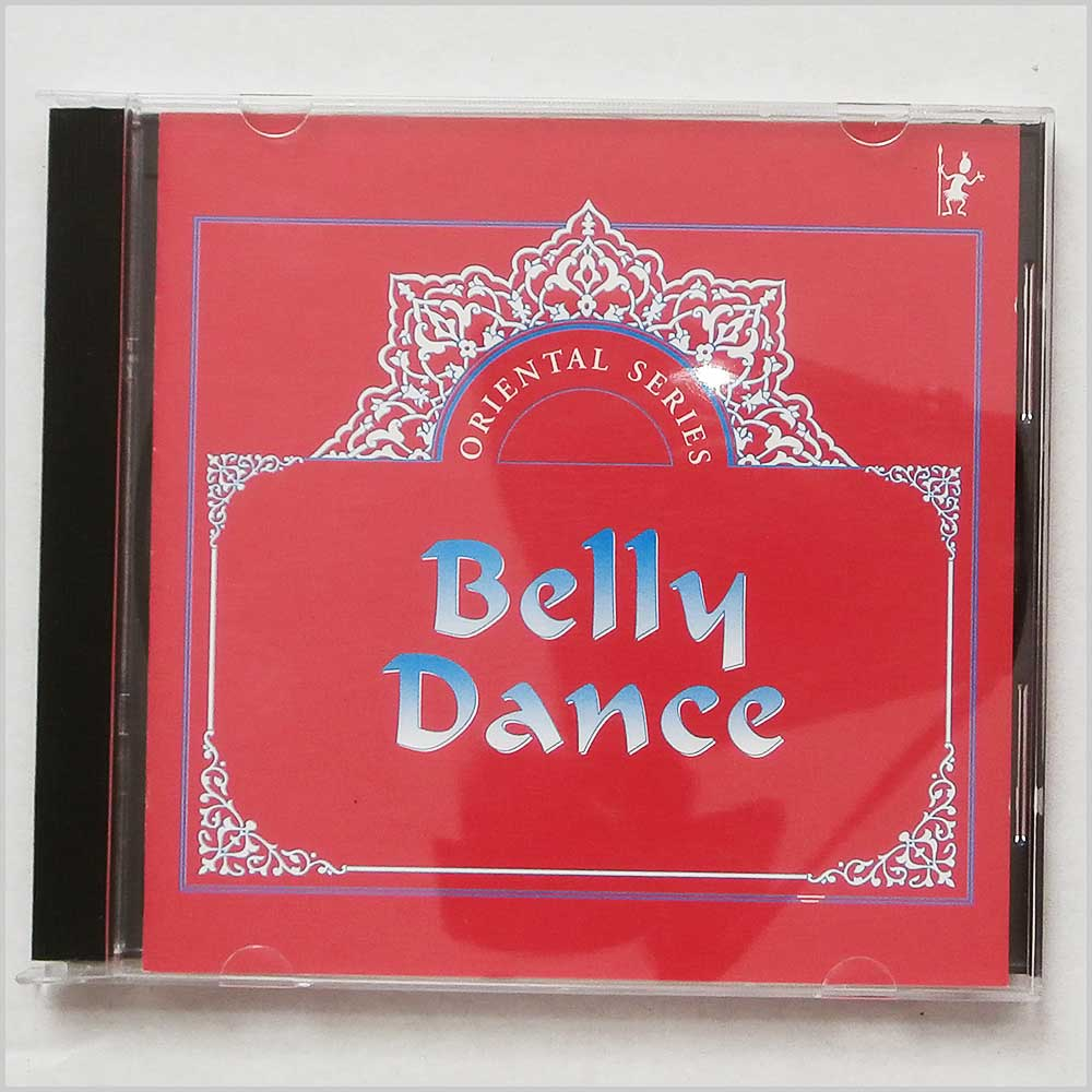 Various - Oriental Series: Belly Dance (704335255141)