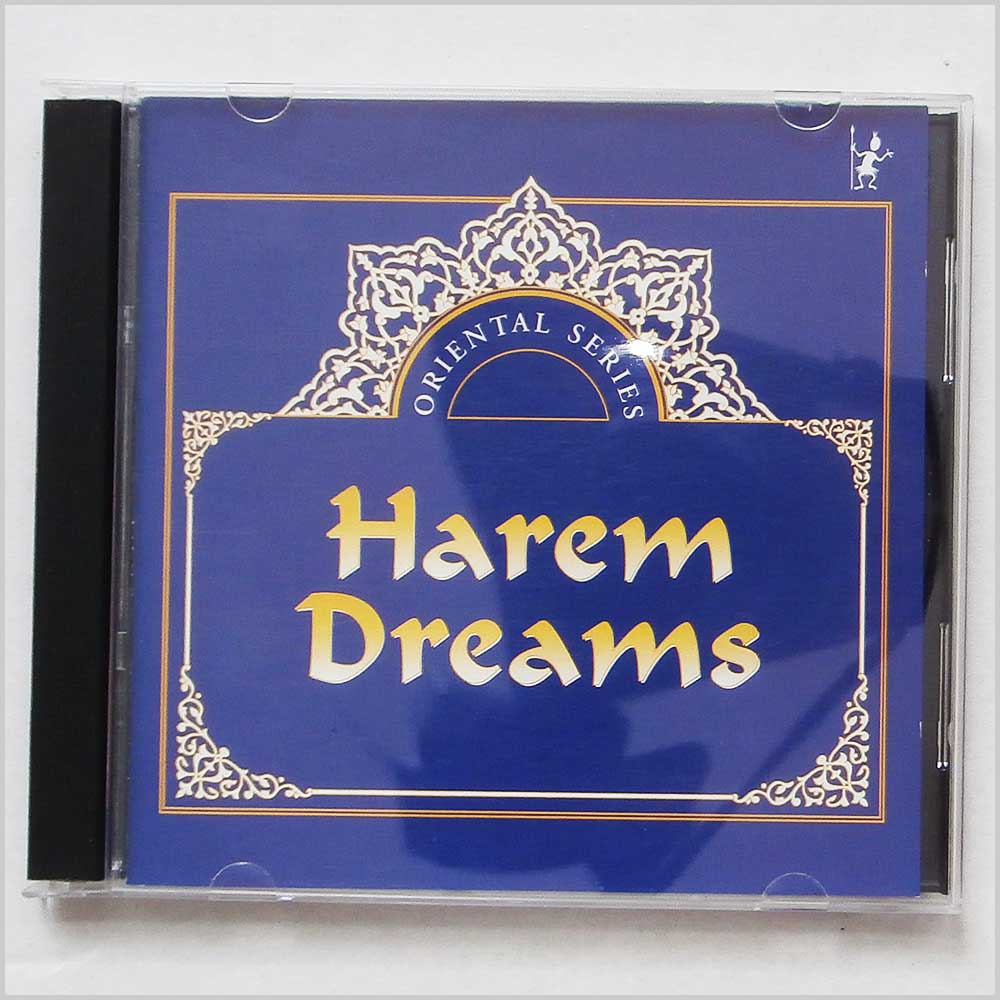 Various - Oriental Series: Harem Dreams (704335255158)