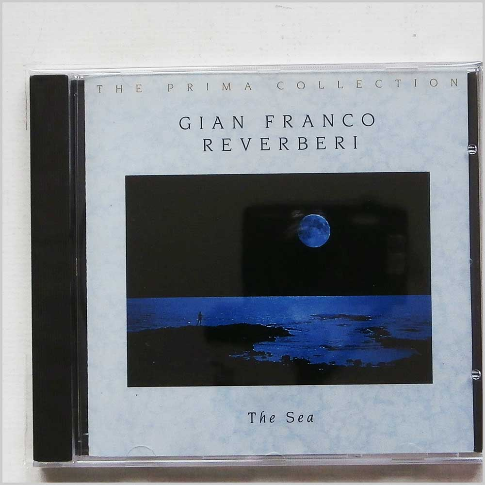 Gian Franco Reverberi - The Prima Collection: The Sea (704335257213)