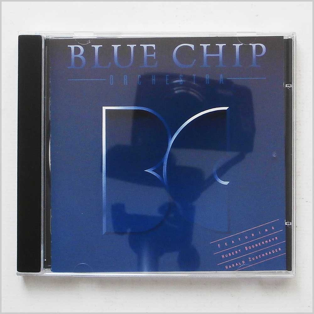 Blue Chip Orchestra - Blue Chip Orchestra (704335267045)