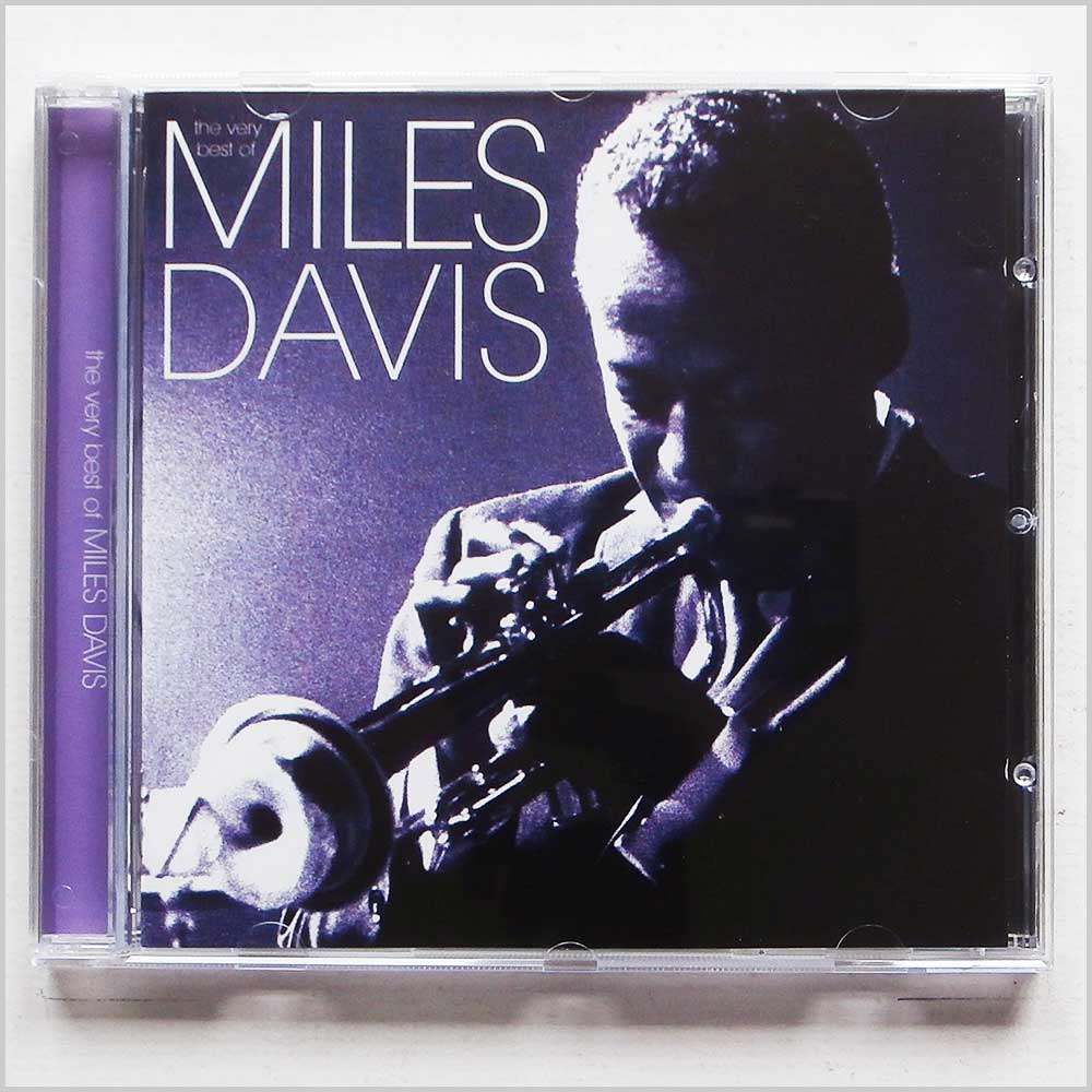 Miles Davis - The Very Best of Miles Davis (13 Tracks) (704335268813)