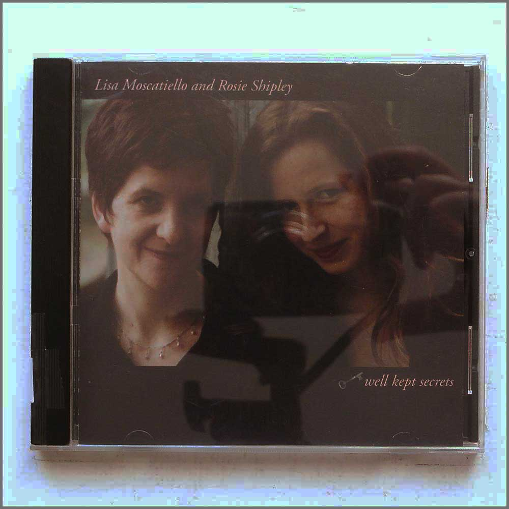 Lisa Moscatiello, Rosie Shipley - Well Kept Secrets (707541728621)