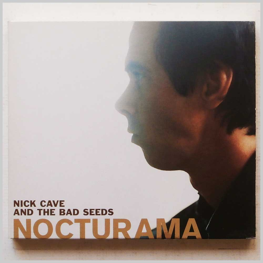 Nick Cave And The Bad Seeds - Nocturama (724354300424)