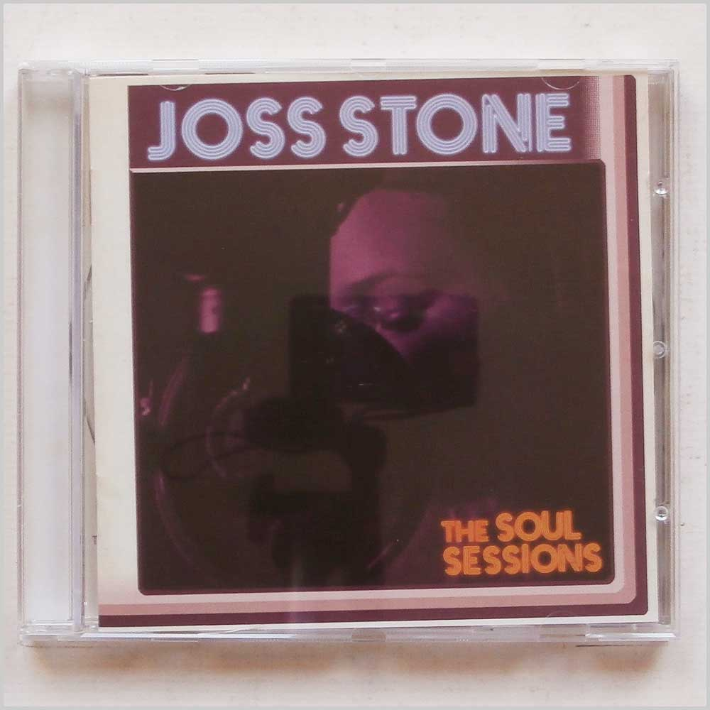 Joss Stone - The Soul Sessions (724359683522)