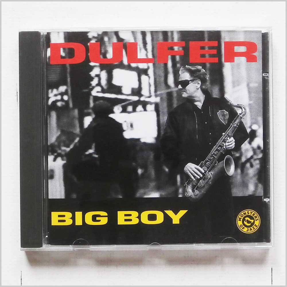 Hans Dulfer - Big Boy (724382937128)