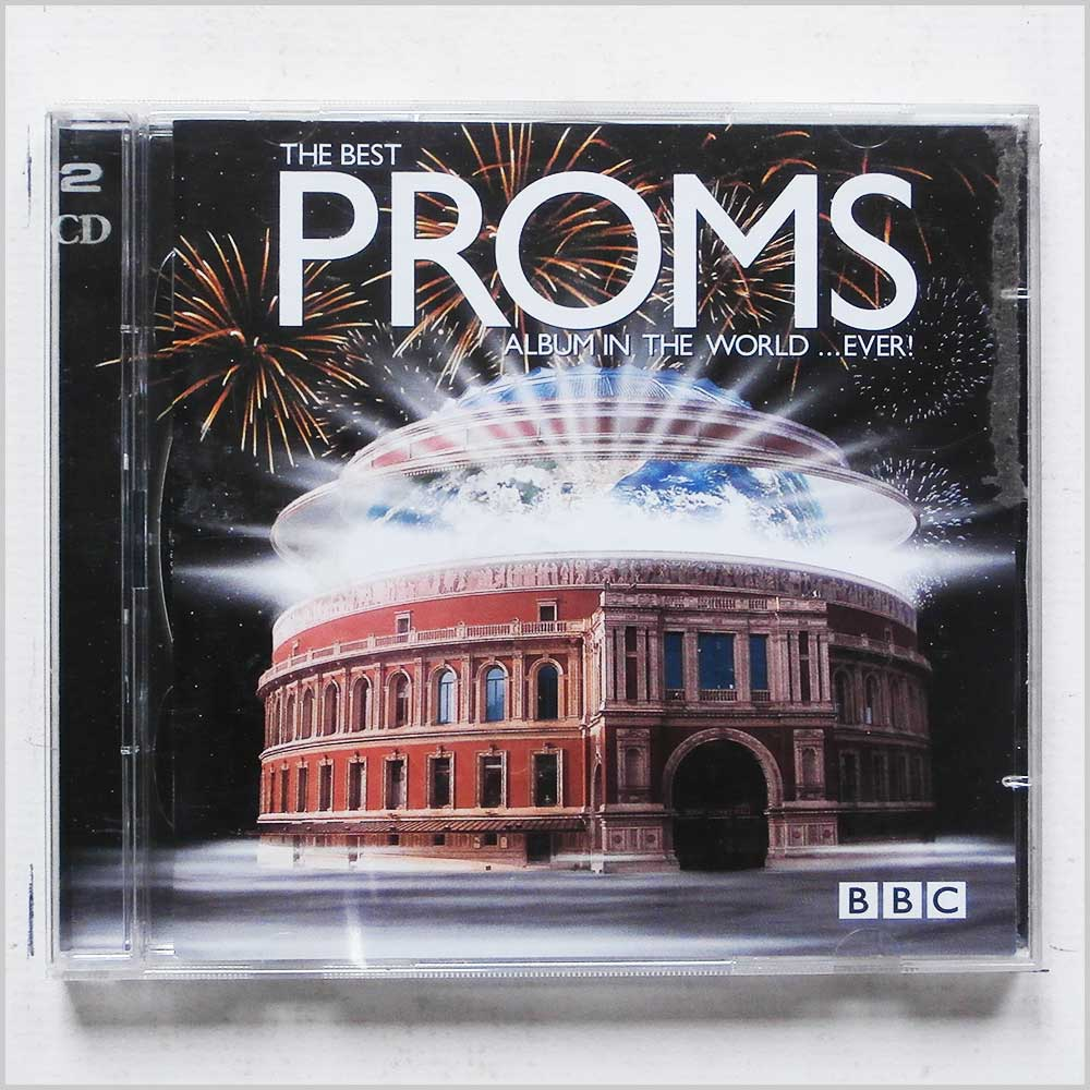 London Symphony Orchestra, London Philharmonic Orchestra - The Best Proms Album in the World Ever! (724384973124)